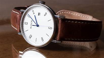 Wristwatch Rider Strap Resolution Published June