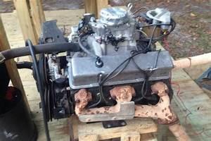 Chevrolet Gallery  Chevrolet 305 Engine