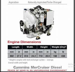 Volkswagen Tdi 3 0l V6 Diesel Marine Engine Service Repair