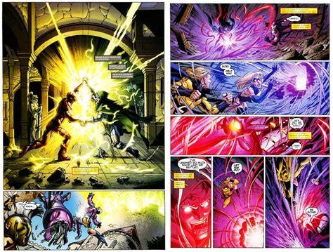 Drdoom (616) Vs Ironman (616) Whowouldwin