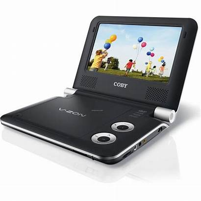 Dvd Player Portable Cd Coby Mp3 Players