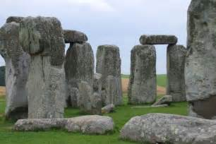 Stonehenge Rock Famous