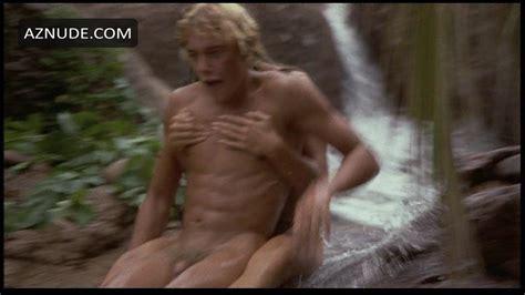 The Blue Lagoon Nude Scenes Aznude Men