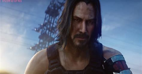 cyberpunk 2077 s new trailer reveals keanu reeves and release date digital trends