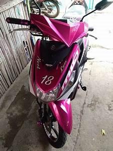 Yamaha Mio M3 125 Price Philippines