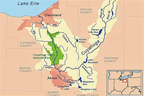 Cuyahoga River   GreenCityBlueLake   Sustainability in ...