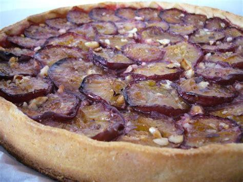 tarte aux prunes r 234 ves de p 226 tissi 232 re