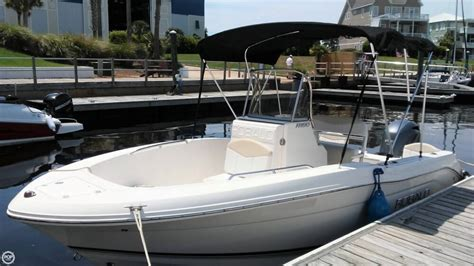 Used Boat Motors For Sale In Nc by Used Center Console Boats For Sale In Carolina