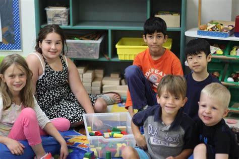 sherwood  school child care kidco community