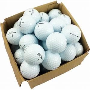 Balles De Golf Occasion : 50 balles de golf d 39 occasion titleist pro v1 le meilleur ~ Carolinahurricanesstore.com Idées de Décoration