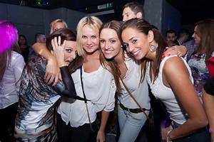 Beautiful Slovak Girls Clubbing in Trafo Dance Club # ...