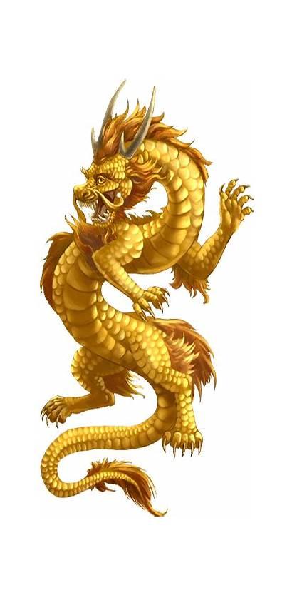 Dragon Grand Lotto