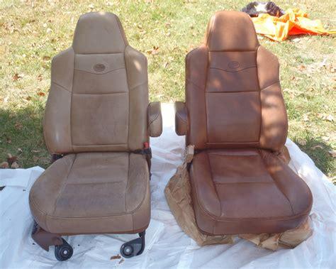 Color Glo Leather Repair Began With Auto Interior Repair