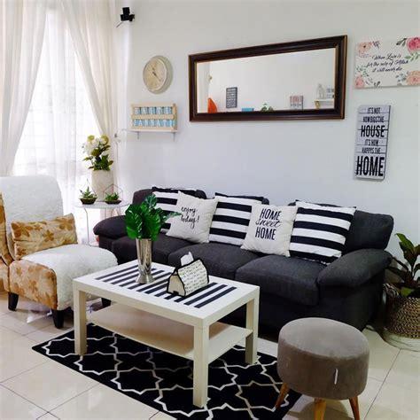 Cara Menata Rumah Sederhana Tipe 30 Agar Terlihat Mewah
