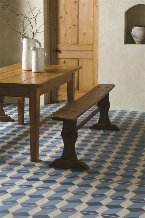 blue kitchen floor tiles tile inspiration 4827