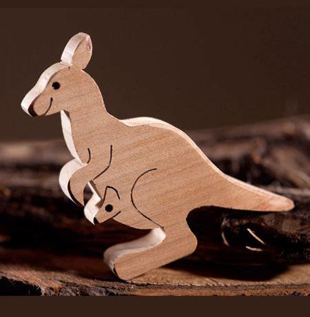 kangaroo craft ideas  toddlers  preschoolers