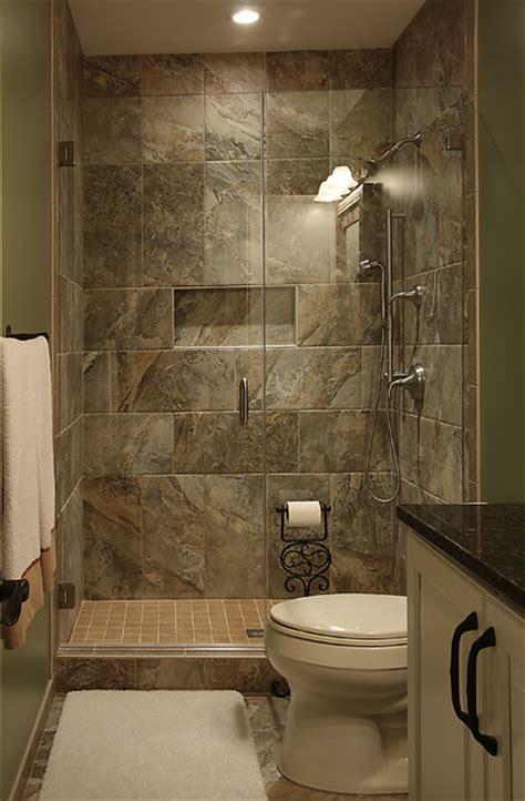 ideas  small bathrooms briefs  walk   pinterest