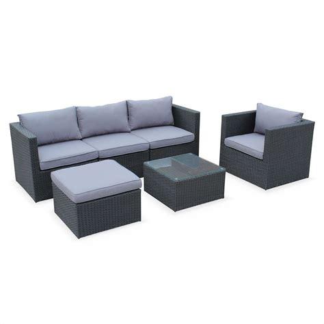chaise en r sine tress e beautiful table de jardin en resine tressee ideas