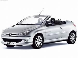 Peugeot 206 Cc : 2002 peugeot 206 cc pictures information and specs auto ~ Medecine-chirurgie-esthetiques.com Avis de Voitures