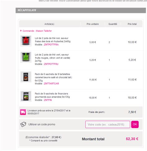 code promo venteprivee frais de port 28 images fashionshopping code reduction code promo