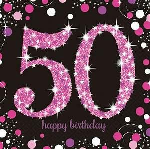50th Birthday   Happy B-Day!   Pinterest   Birthdays, 50th ...