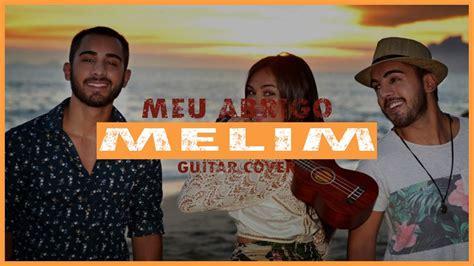 Meu Abrigo-melim(joelyton Ferreira)-guitar Cover