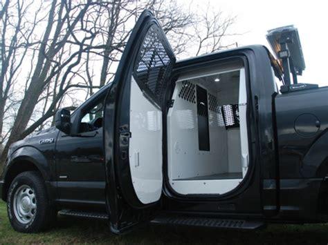 havis  transport system  ford crew cabs mega tech