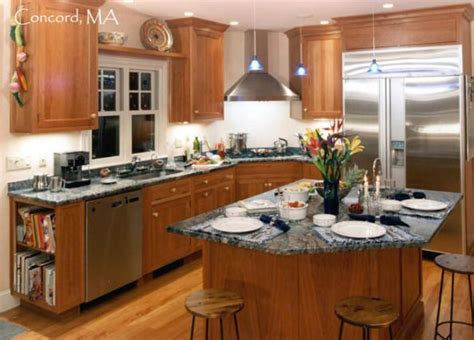 corner kitchen island 43 best images about kitchen islands on 2612
