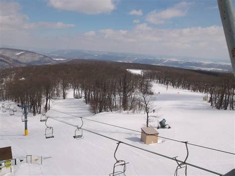 blue knob resort blue knob all seasons resort altoona pa resort
