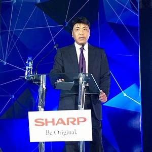 Sharp attack: Sharp unveils product lineup for 2017 ...