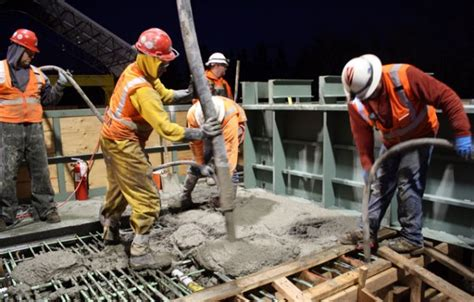 construction jobs increase  washington state