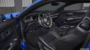 2021 Ford Mustang Mach 1 - Interior | HD Wallpaper #18