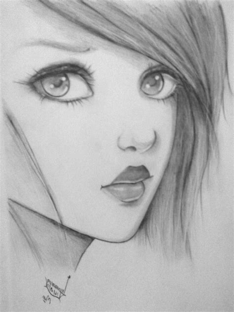 Best Beautiful Sketches Ideas And Images On Bing Find What You