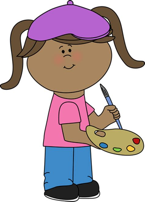 artists clipart clipart language pencil and in color