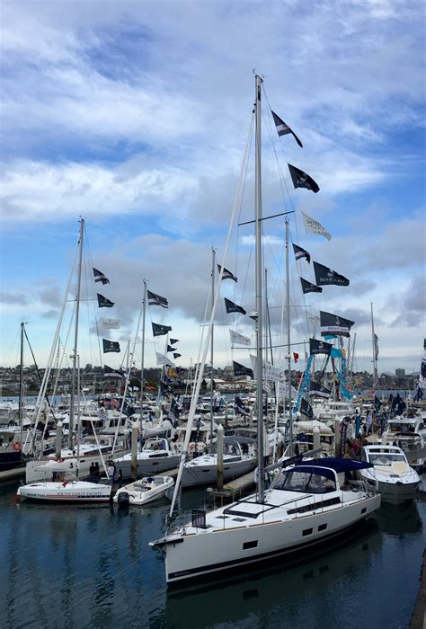 Sailboats For Sale San Diego by Photos From San Diego Sunroad Boat Show Sailboats And