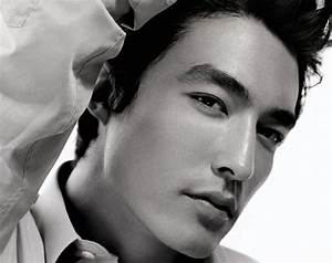 The ten most gorgeous East Asian men in the world | Daniel ...