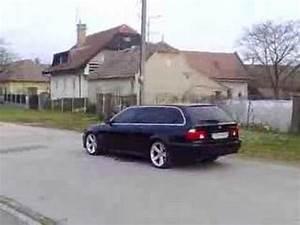 Bmw 530d E39 : bmw e39 530d touring youtube ~ Melissatoandfro.com Idées de Décoration