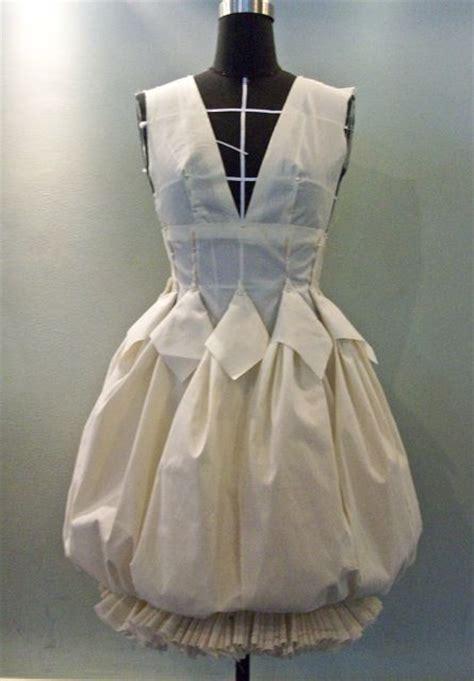 nice cute  bubbly  design draping fashion