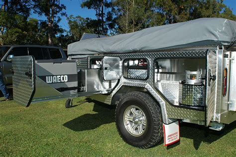 jimboomba excalabar camper trailer