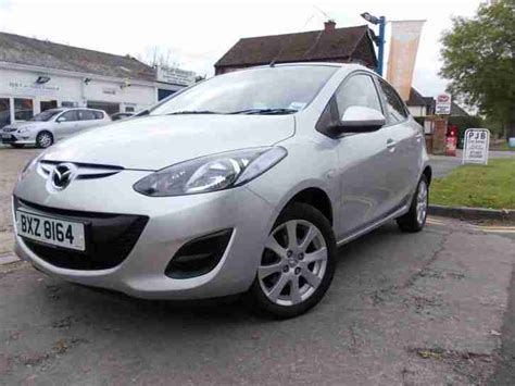 mazda automatic cars for sale mazda 2 1 5 5dr ts2 automatic car for sale