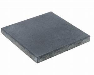 Beton Pigmente Hornbach : beton terrassenplatte anthrazit mit fase 50x50x5 cm bei hornbach kaufen ~ Buech-reservation.com Haus und Dekorationen