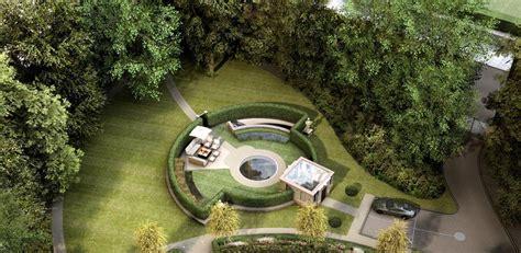 Wohnen Unter Der Erde by Britische Architekten Bauen Villa Unter Der Erde