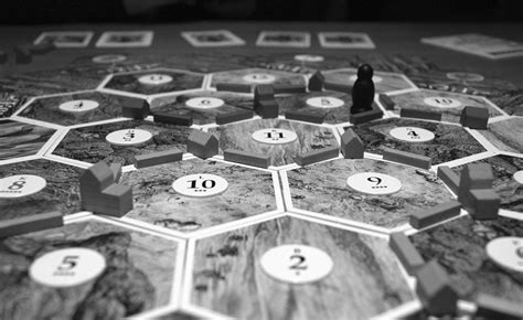 settlers of catan strategy settlers of catan strategy peter j thomson