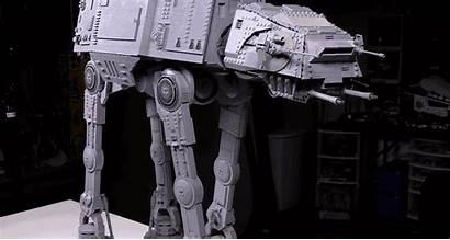 Lego Custom Build Star Wars Massive Walker
