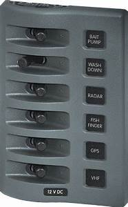 10 Best Boat Switch Panels In 2020  Buying Guide
