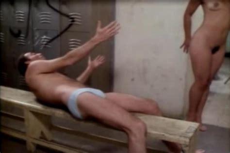 Yirah Aparicio Desnuda En Pancho El Sancho