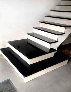 Treppenstufen Stein Außen Verlegen : betontreppen treppen granit marmor klepfer naturstein ~ Orissabook.com Haus und Dekorationen
