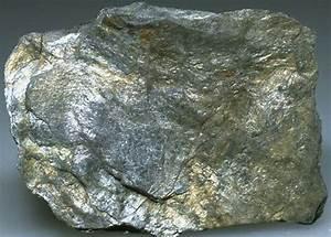 Rocks/Minerals Identification at Central Washington ...