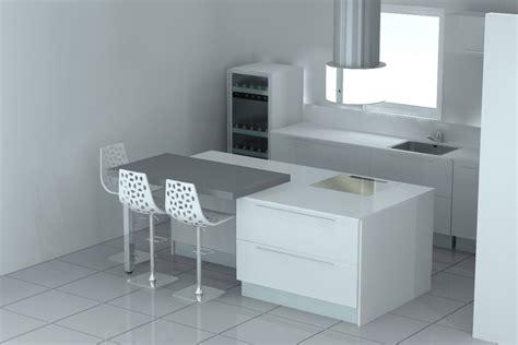 cuisine central montpellier ilot central ikea qui fait table maison design bahbe com