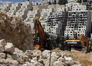 Israel starts construction on new section of separation wall